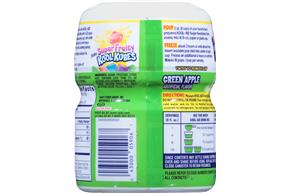 Kool-Aid Green Apple Drink Mix 19.5 oz. Canister