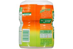 TANG POWDERED SOFT DRINK ORANGE MANGO 20 oz Cannister