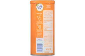 CRYSTAL LIGHT MULTISERVE Peach Tea Sugar Free 1.5 oz. Packet