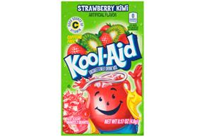 Kool-Aid Strawberry Kiwi Drink Mix 0.17 oz. Packet