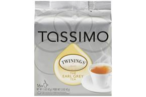 TASSIMO Twinings(R) Earl Grey Tea