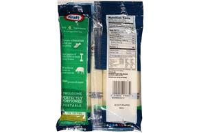 Kraft Lmps String Cheese - 16Ct
