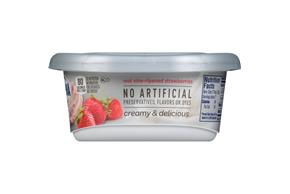 Philadelphia Strawberry Cream Cheese Spread 8 Oz. Tub