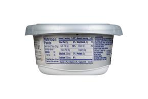Philadelphia Jalapeno Cream Cheese  7.5 Oz Tub