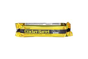 Cracker Barrel Sharp Cheddar Cheese 8 Oz.
