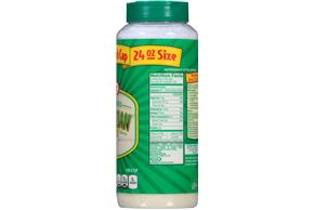 Kraft 100% Grated Parmesan Cheese 24 Oz. Shaker