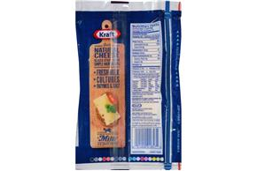 Kraft Slim Cut Swiss Slices - 18Ct