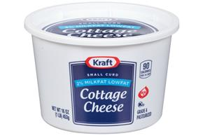 Kraft Cottage Cheese