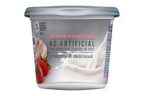 Philadelphia Strawberry Cream Cheese-Soft 15.5 Oz Tub