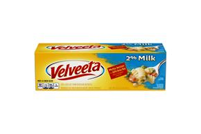 Velveeta Cheese With 2% Milk 32 Oz. Box