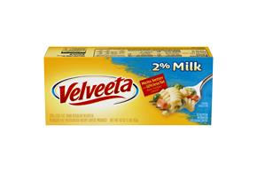 Velveeta Cheese With 2% Milk 16 Oz. Box