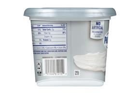 Philadelphia Plain Cream Cheese-Soft 16 Oz Tub