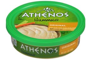 Athenos Original Hummus 7 oz. Tub