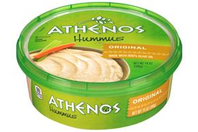 Athenos Original Hummus 14 oz. Tub
