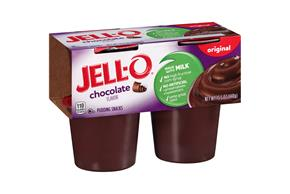 Jell-O Gelatin And Pudding Variety Pack 24 Pk