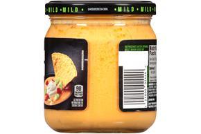 Taco Bell(R) Mild Salsa Con Queso 15 Oz. Jar