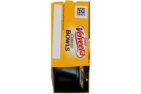 Kraft Velveeta Cheesy Bowls Lasagna with Meat Sauce 9 oz. Tray