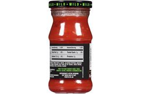 Taco Bell(R) Mild Taco Sauce 8 oz. Jar