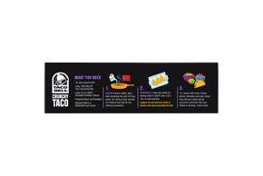 Taco Bell(R) Crunchy Taco Shells 12 ct. Box