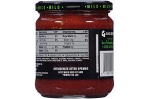 Taco Bell(R) Mild Thick & Chunky Salsa 16 oz. Jar