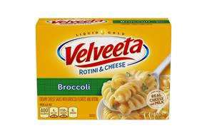 Kraft Velveeta Broccoli Rotini & Cheese 9.4 oz. Box