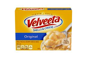Kraft Velveeta Original Shells & Cheese 12 oz. Box