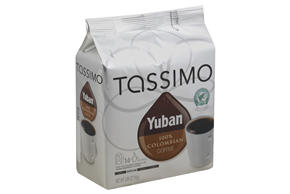 Tassimo T Disc Capsule Coffee-Ground