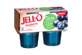 Jell-O Gelatin-Refrigerated Ready To Eat