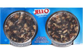 Jell-O Turtle Sundae Pudding Snacks 2 Ct. Cups