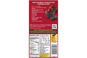 Baker's Semi-Sweet Chocolate Baking Squares 4 Oz. Box