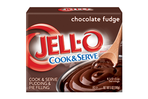 how to make jello cook and serve pudding