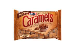 Kraft Caramels 13 Oz. Bag