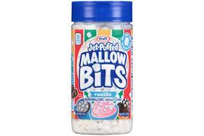 Jet-Puffed Mallow Bits Vanilla 3Oz Shaker