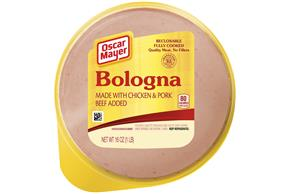 Oscar Mayer Bologna 16Oz Pack