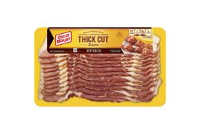 Oscar Mayer Thick Cut Bacon 16Oz