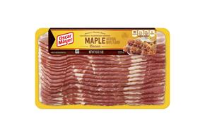 OSCAR MAYER Maple Bacon 16oz Pack