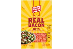 Oscar Mayer Bacon Bits 3Oz