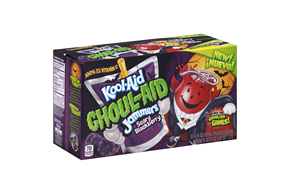 Kool-Aid Jammers Ghoulaid 10-6 fl oz. Pouches