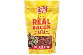 OSCAR MAYER Real Bacon Bits 4.5oz Pouch