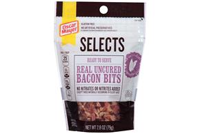 Oscar Mayer Selects Bacon Bits