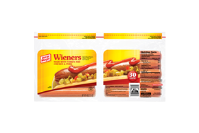 OSCAR MAYER Wieners 30 ct Pack