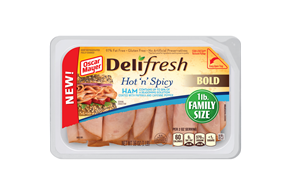 Oscar mayer deli fresh Ham