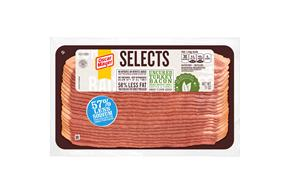 Oscar Mayer Selects Uncured Turkey Bacon 11Oz Pack