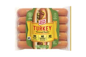 OSCAR MAYER Turkey Franks 10 ct Pack
