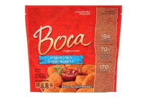 Boca Chik'n Vegan Nuggets 10 Oz. Pouch