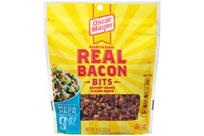 Oscar Mayer Bacon Bits 9Oz