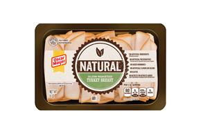 Oscar Mayer Turkey Breast