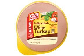 Oscar Mayer Turkey-White Meat