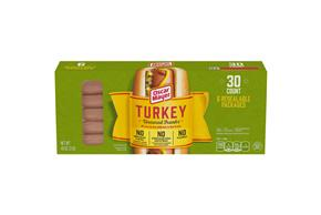 OSCAR MAYER Turkey Franks 6-5 ct Packs