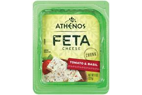 Athenos Natural Cheese-Chunks